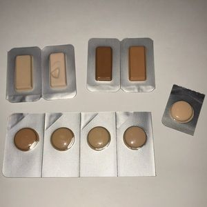 FWP Foundation Samples